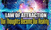 Thumbnail The Power of The Law of Attraction