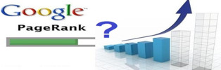 Thumbnail Google Page Rank peek