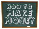 Thumbnail How To Make Money
