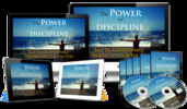 Thumbnail The Power of Discipline Videos and Audios