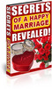 Thumbnail Secrets of a Happy Marriage Revealed!