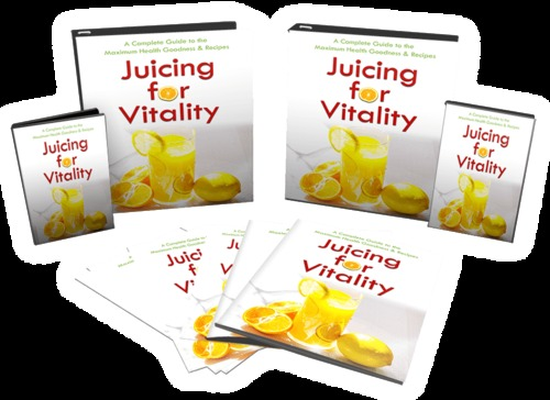 Pay for Juicing For Vitality
