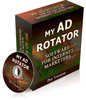 Thumbnail My Ad Rotator Script Pro + Private Label Rights