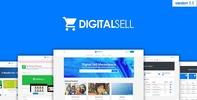 Thumbnail Digital Sell Marketplace PHP Script v1.2b