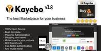 Thumbnail Kayebo Digital Marketplace Script