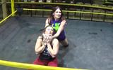 Thumbnail Nikki Lane vs Veronica Fairchild