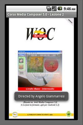 Pay for Corso per Media Composer 5.0 - Lezione 2 - Italiano
