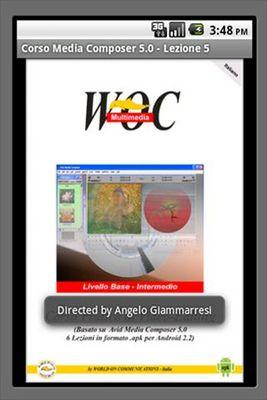Pay for Corso per Media Composer 5.0 - Lezione 5 - Italiano