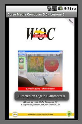 Pay for Corso per Media Composer 5.0 - Lezione 6 - Italiano