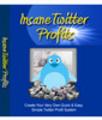Thumbnail Insane Twitter Profits