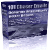 Thumbnail Make Money Online With 101 Chaser Emails ** Resale Rights Included **