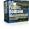 Thumbnail Make Money Online With Public Domain Mastermind Ebook ** Resale Rights Included **