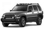 Thumbnail Jeep Liberty KJ  2006 Factory Service Manual.rar