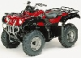 Thumbnail Yamaha Grizzly YFM600 1998 2001 Service Repair Manual.zip