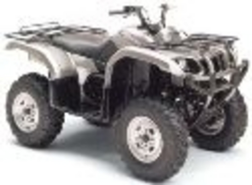 yamaha grizzly 660 2002 2006 service repair. Black Bedroom Furniture Sets. Home Design Ideas