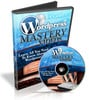 Thumbnail WordPress Mastery Videos with MRR 64 videos