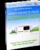 Thumbnail Video Squeeze Page Domination