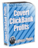 Thumbnail Covert Click Bank Profit WordPress Plugin