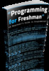 Thumbnail Programming Guide for Freshman