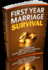 Thumbnail First Year Marriage Survival