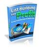 Thumbnail List Building for Profits