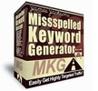 Thumbnail Mis-spelled Keyword Generator