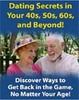 Thumbnail Dating Secrets in Your 40s and Beyond