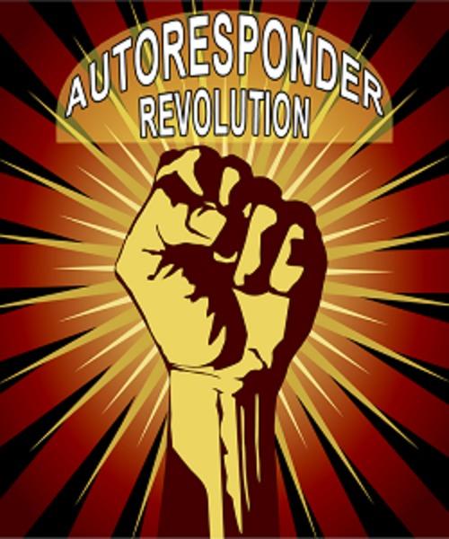 Pay for Autoresponder Revolution