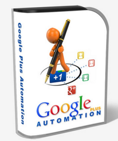 Pay for Google Plus Automation