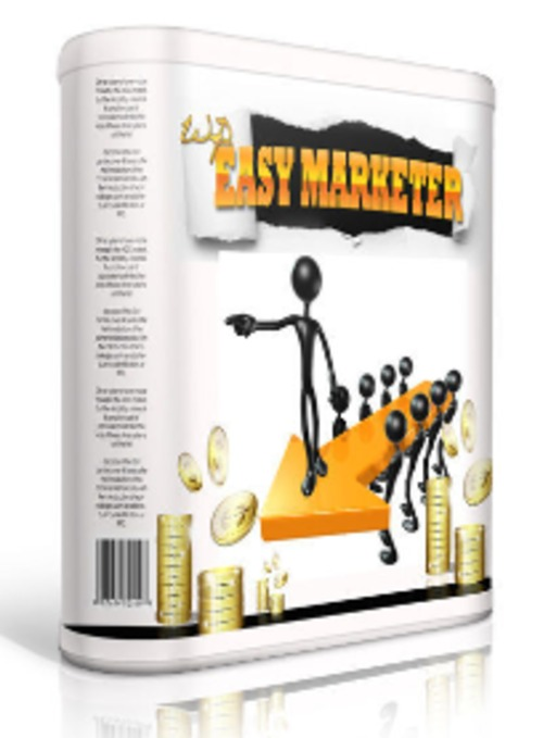 Pay for WP Easy Marketer Plugin - Push Button Affiliate Marketing