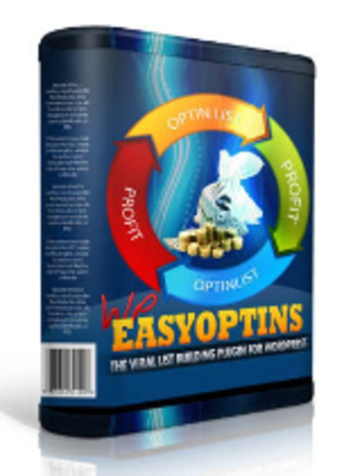 Pay for WP Easy Optin - Build Your List Using Enticing Squeeze Page