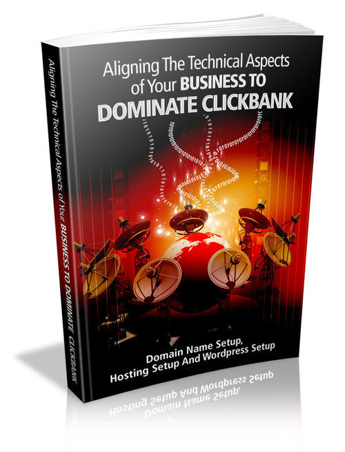 Pay for ClickBank Crash Course Volume 3