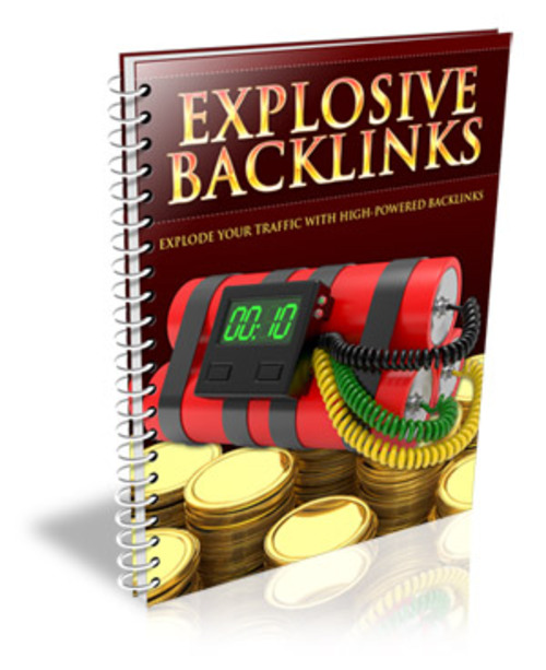 Pay for Explosive Back Links Guide