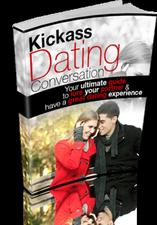 Pay for Kickass Dating Conversation Guide