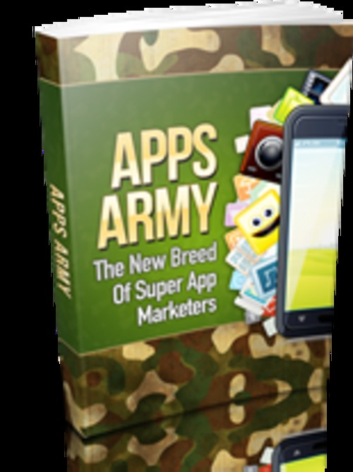 Pay for Apps Army