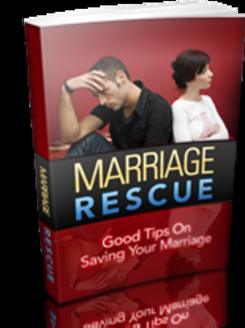 Pay for Marriage Rescue