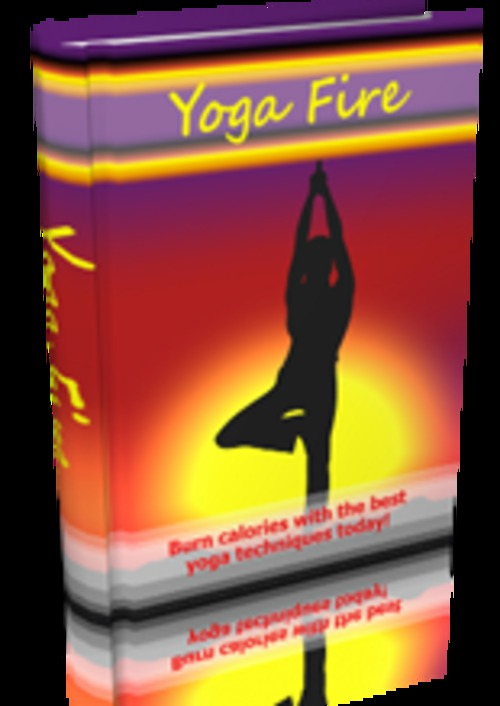 Pay for Yoga Fire