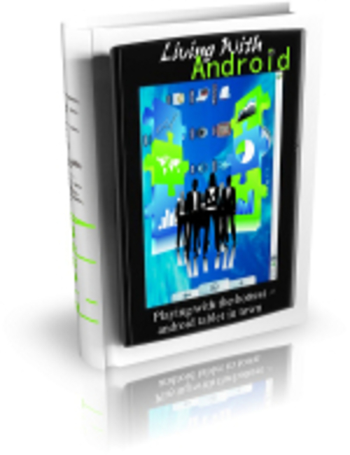Pay for Living With Android