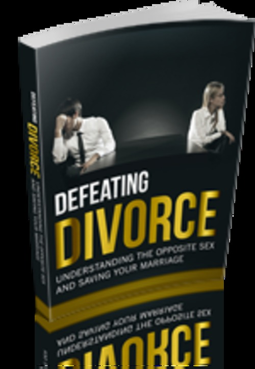 Pay for Defeating Divorce