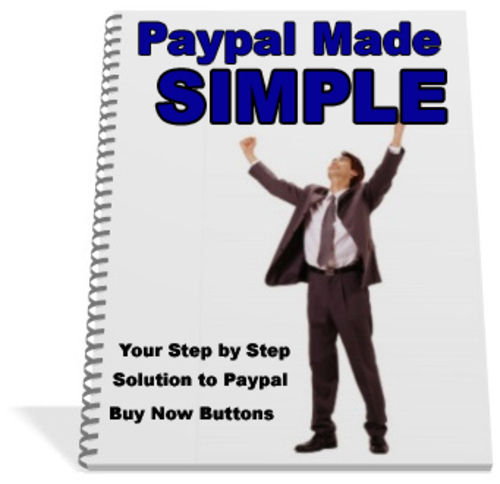 Pay for Paypal Made Simple
