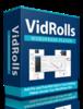 Thumbnail VidRolls WordPress Plugins