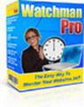Thumbnail Watchman Pro - Website Monitoring Software
