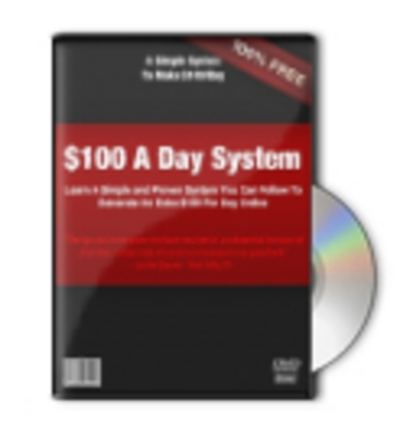 Pay for Make $100 A Day Following A Proven Step-By-Step System