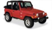 Thumbnail Jeep Wrangler 2005 workshop service manual download