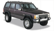 Thumbnail Jeep Cherokee 1993 workshop service manual download
