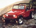 Thumbnail Jeep Wrangler 2002 Factory Workshop Service Repair Manual