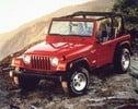 Thumbnail Jeep Wrangler 2003 Factory Workshop Service Repair Manual