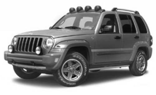 Pay for Jeep Liberty 2006 workshop service manual download ebook
