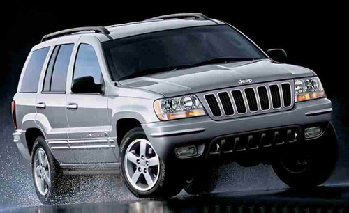 Pay For Jeep Grand Cherokee 2001 Workshop Service Manual Download