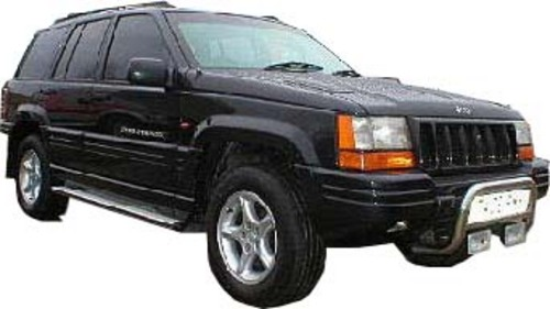 Pay For Jeep Grand Cherokee 1998 Workshop Service Manual Download